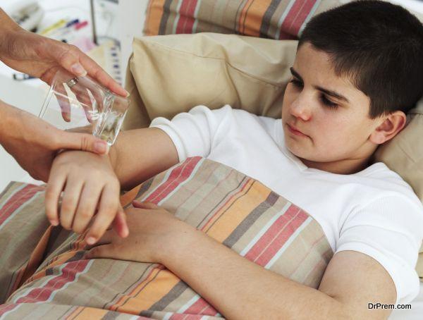 Photo of Keeping your kids safe against the dangers of meningitis