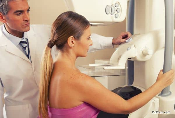 GE hits a deal on mammogram screening