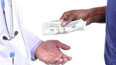 Escalating costs are bleeding the healthcare industry