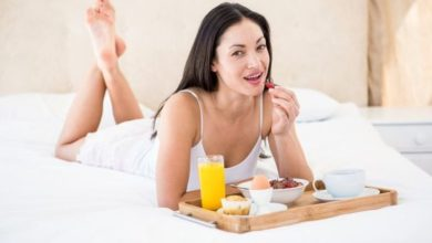 Photo of Healthy Eating Tips for Women Over 35 to Remain in Shape
