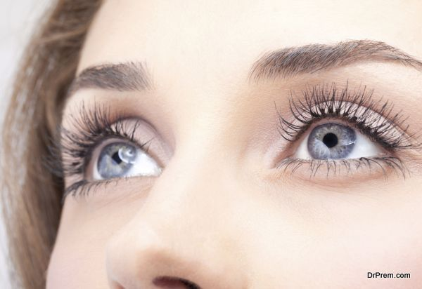 Photo of Healthcare tips and ideas to keep your eyes beautiful