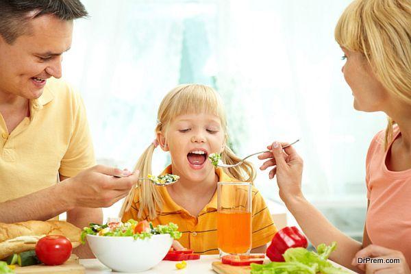 Photo of Diet for children