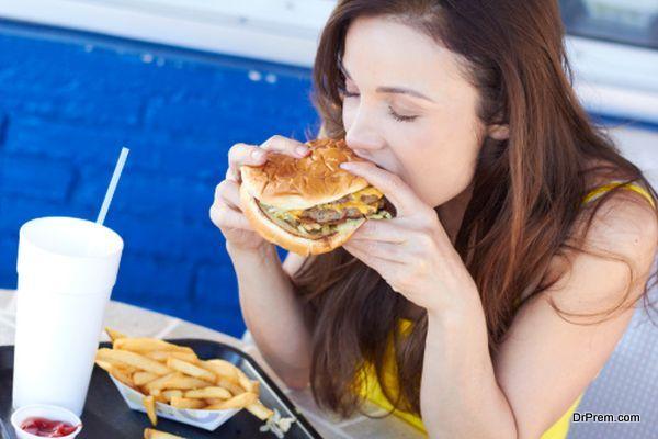 Photo of Subway diet