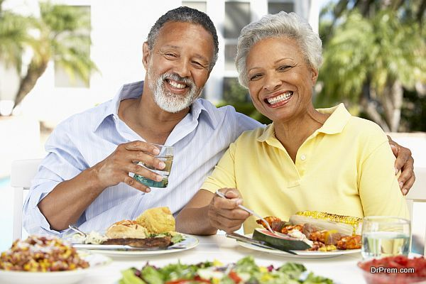 Photo of 6 Ways you can get the elderly to be more health conscious