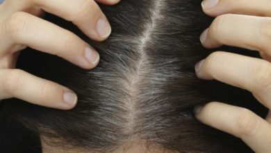 Photo of Ideas that will let you kick gray hair away
