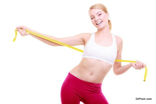 Photo of Lose weight quick