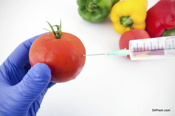 Photo of Avoiding GMOs can be good for your health