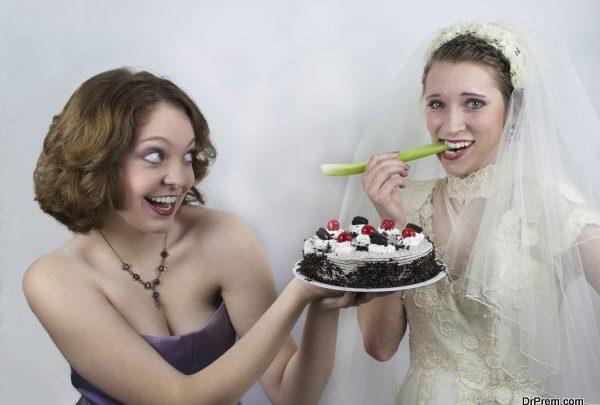 Bridal diet
