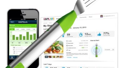 Photo of Gadgets to help you stay slim and healthy
