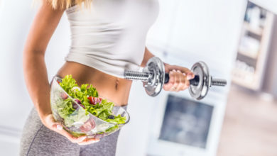 Photo of Here's why weight loss is more about food quality than quantity