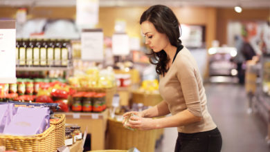 Photo of Simple tips and ideas to help you slash your grocery bill