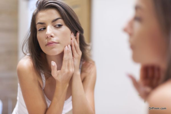 Photo of Some useful tips to make your pimples disappear overnight