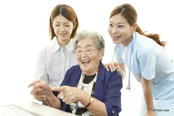 Photo of Home health care service, a growing solution to rising health costs