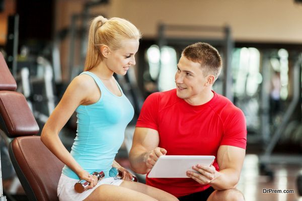 Photo of Simple yet effective tips to start a health club business