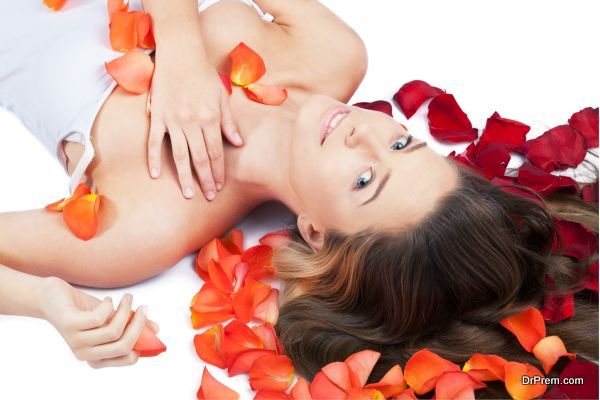 Photo of Pamper yourself with these wonderful rose based products