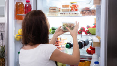 Stocking-your-fridge-for-a-healthy-diet