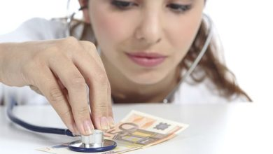 Photo of 5 Ways you can effectively reduce your healthcare spending