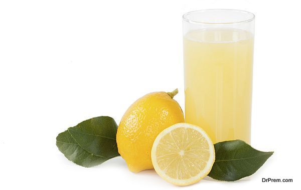 Photo of Lemon Detox – A diet that really works