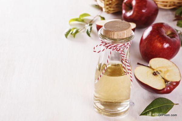 Photo of Often Overlooked Health Benefits Of Apple Cider Vinegar