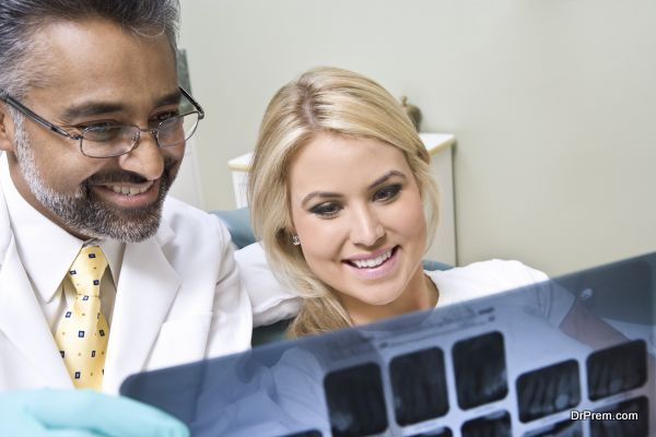 Photo of How cosmetic dental procedures help you improve your smile