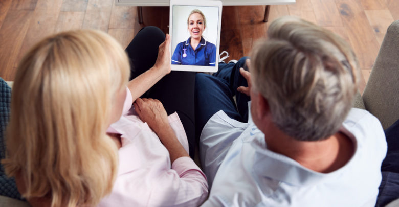 Telemedicine set for exponential growth
