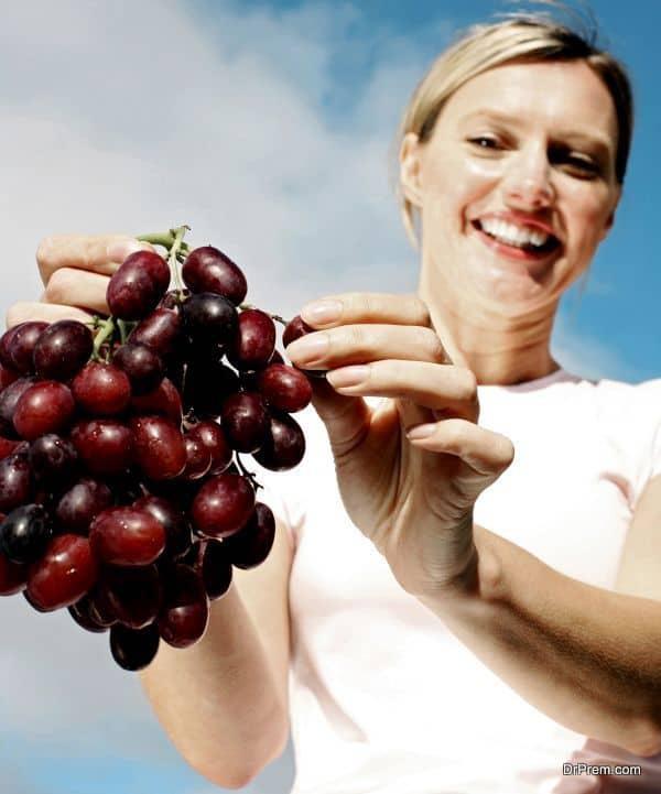 Photo of Raw Food Diet