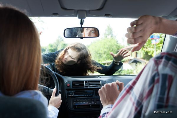Photo of The Road to Recovery: Getting Your Life Back after a Vehicle Accident