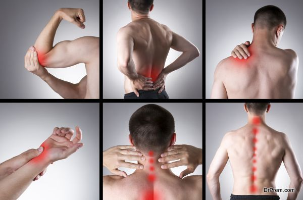Photo of 12 Effective Muscle Relaxing Food To Treat Body Ache