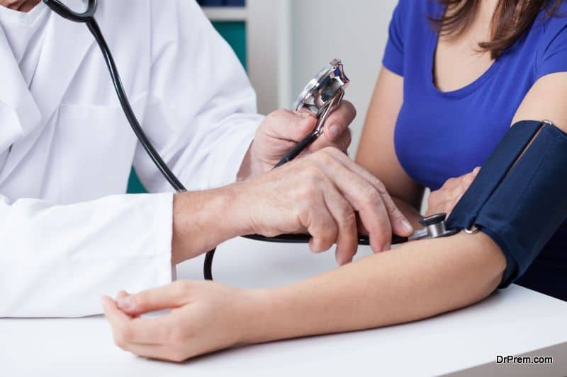 Photo of All you need to know about hypertension overtreatment