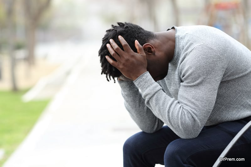 Depression affects million of people globally