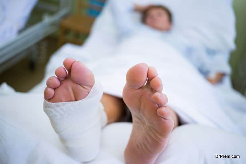 Personalized Podiatry