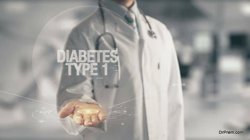 Photo of Type 1 diabetics may have a functional cure