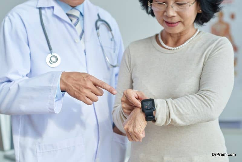 Photo of Wearables to leapfrog orthopedic care in near future