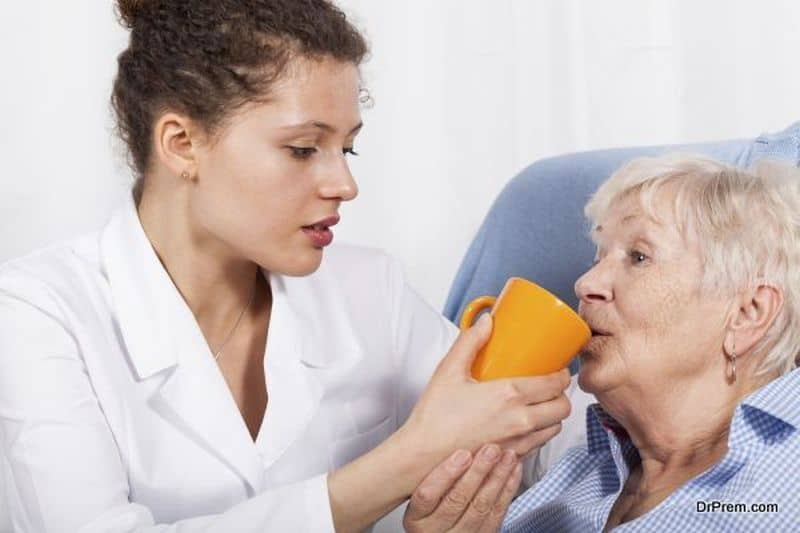 Photo of Tips to finding aging care facility for your loved ones