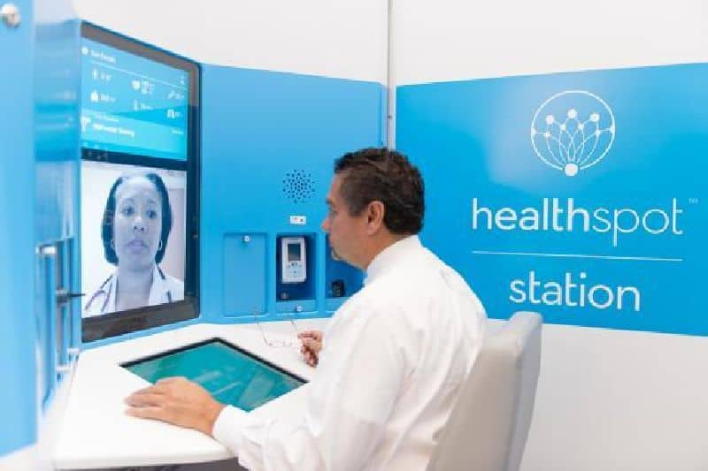 Photo of Unique Telemedicine innovations that would shape the future of healthcare delivery