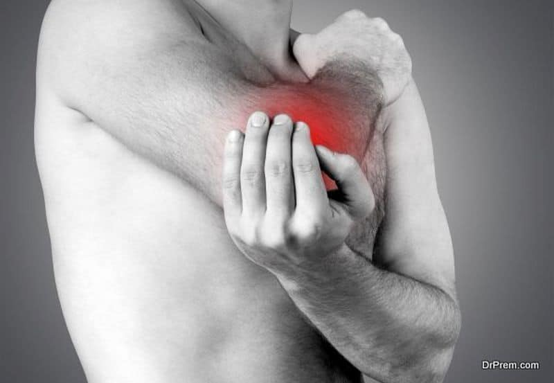 Photo of Tips to help you cope with mild arthritic pain