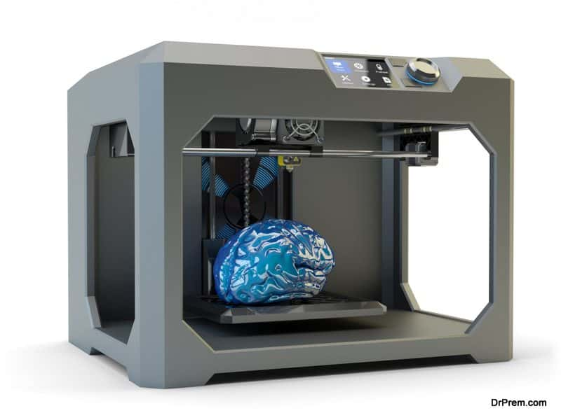 Photo of 3D Printing Of Human Organs With The Use Of Stem Cells May Soon Help In Regenerating Organs