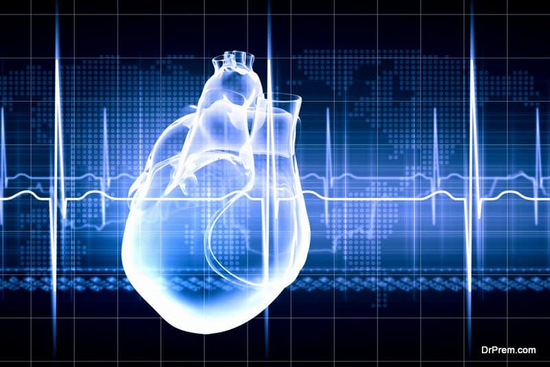 Photo of Artificial Intelligence Takes It a Notch Higher by Diagnosing Heart Attacks