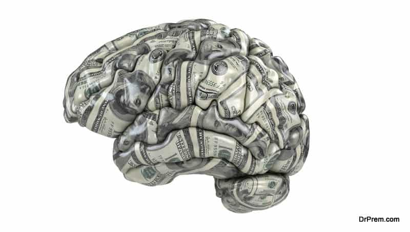Relationship Between Money And IQ