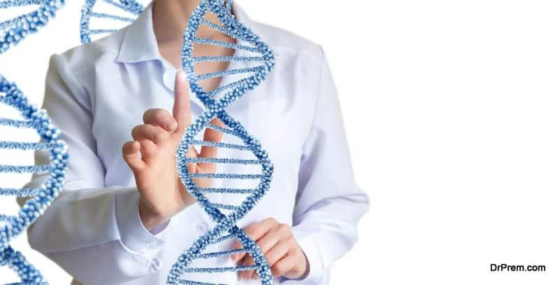 Photo of CRISPR/Cas9 Gene Editing Explained