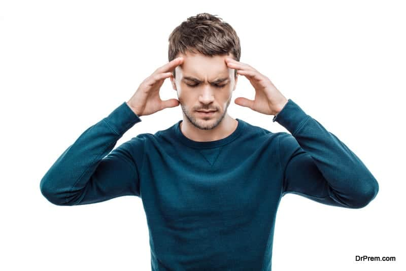 Migraines in Men
