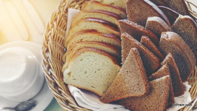 Bread Free