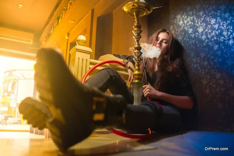 Photo of Fact or Myth- hookah smoking is worse than cigarettes