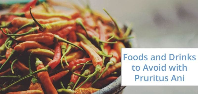 Foods-and-Drinks-to-Avoid-with-Pruritus-Ani