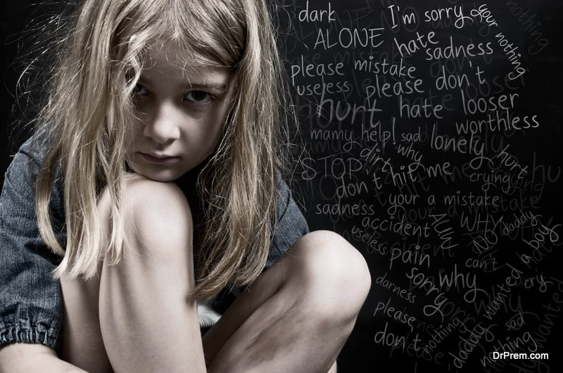 Photo of Is childhood trauma the reason behind your depression?