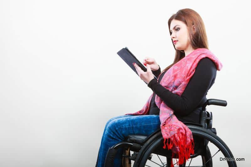 Photo of Americans with disabilities Act (ADA) – A boon for all