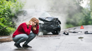 Things You Must Do After a Car Accident