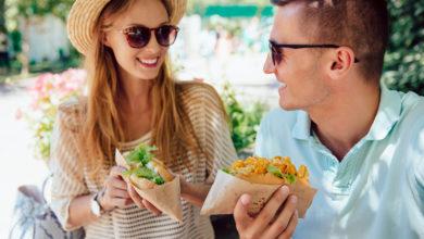 Photo of Food Lovers Diet