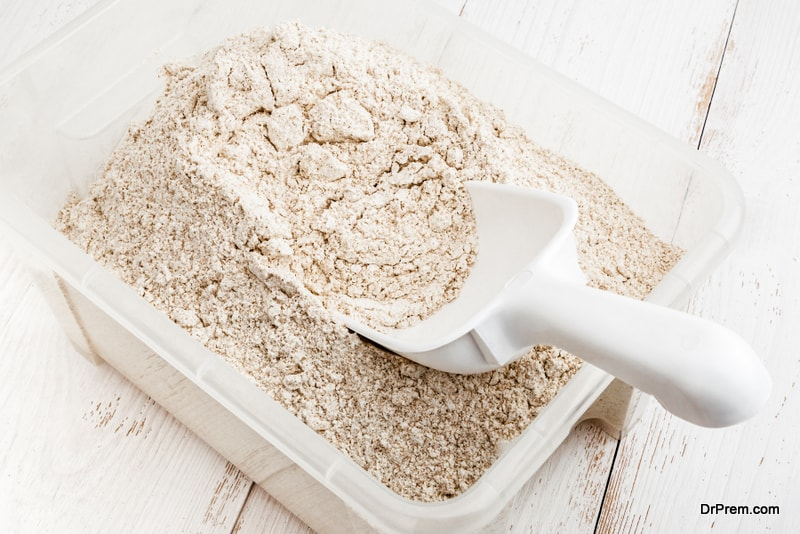 Chill-wheat-flour-