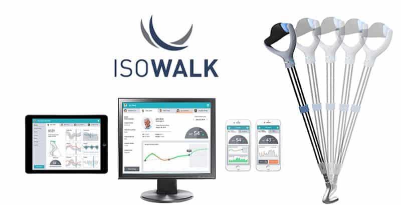 Isowalk